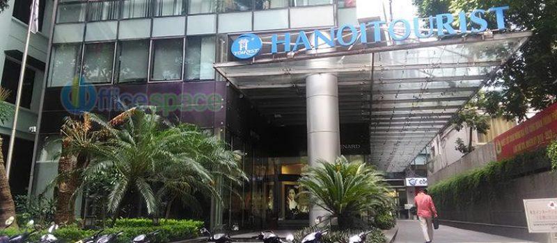 Tòa nhà Hà Nội Tourist Hoàn Kiếm
