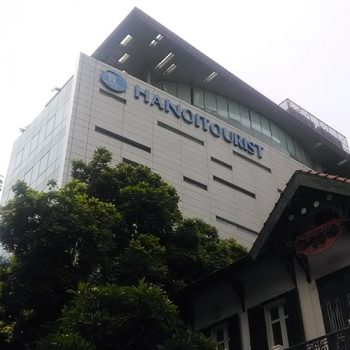 Tòa nhà Hà Nội Tourist Building