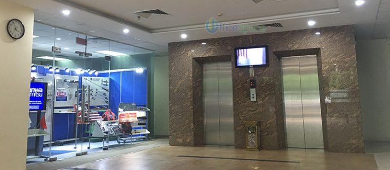 Văn phòng Hoàng Linh Duy Tân