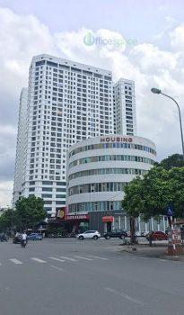 Tòa nhà Housing Trung Kính