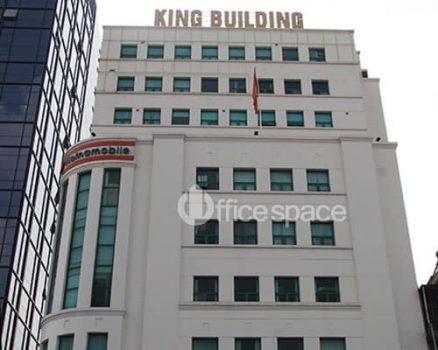 Tòa nhà King Building