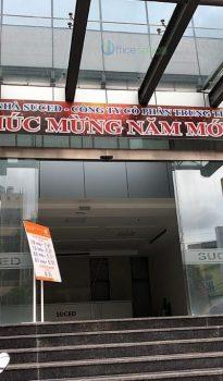 Tòa Trung Tín Building Nguyễn Hoàng