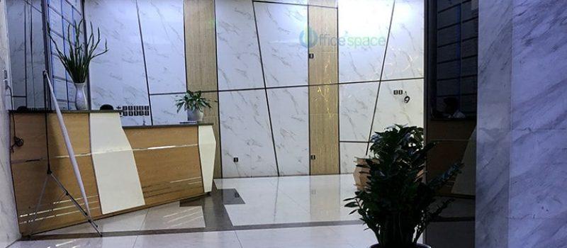 Văn phòng cho thuê Diamond Plaza