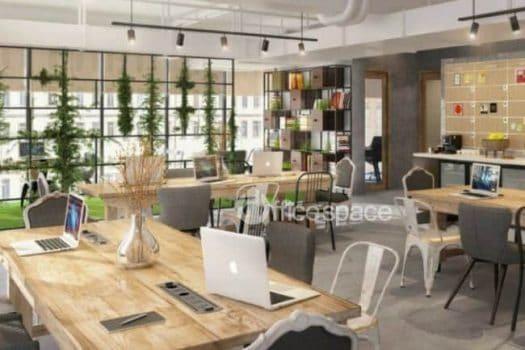 Offficespace - Kinh nghiệm chọn văn phòng phù hợp cho các Start-up