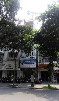 Tòa văn phòng số 5 Bà Triệu