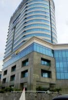 VCCI Tower
