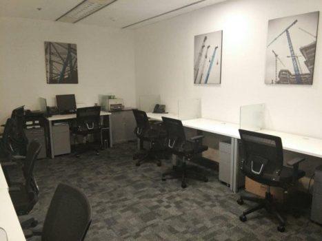 Văn phòng trọn gói Deaha Business Center